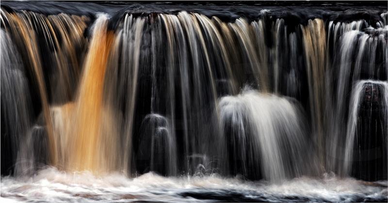 Dales Water by Tony Thomas - C