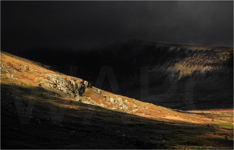Hillside Light