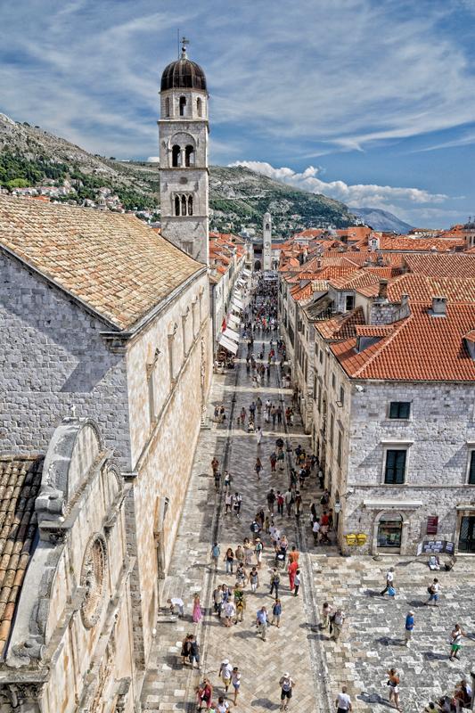 Stradun (Dubrovnik)
