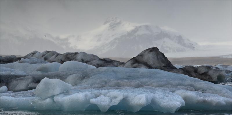 Arctic Twilight by Sue Baker - Third (Adv)