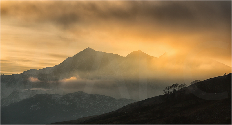 Sun and Cloud by Janet Griffiths - C (Adv)