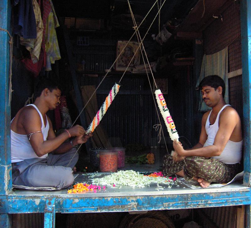 Decoration making Kolkata
