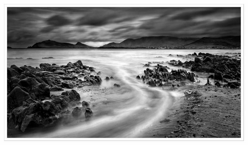 Tide Flow by Calvin Downes - C (Adv mono)