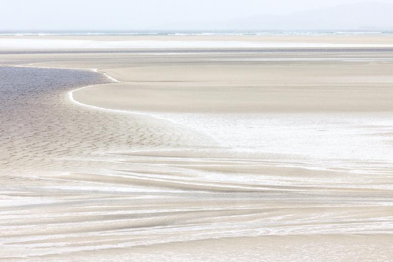 Luskentyre Bay by Irene Froy - C (adv col)