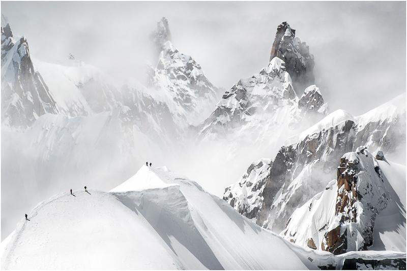 Twin peaks by Jon Baker - C (adv col)