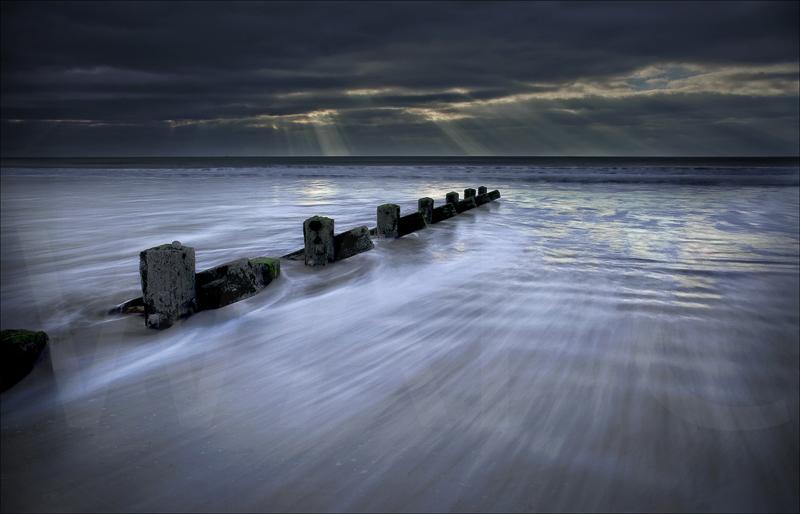 Evening Tide by Tony Thomas - C (Adv)