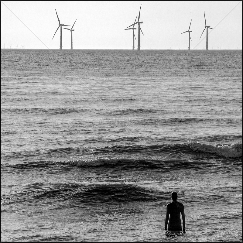 Against the Tide by Ian Griffiths - 1st (Int mono)