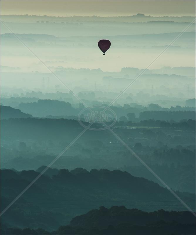 Early Flight by Tim Growcott - C (Adv col)