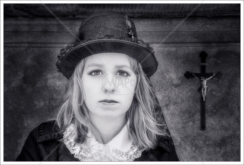 Tristesse Des Jeunes by Jon Baker - C (Adv mono)