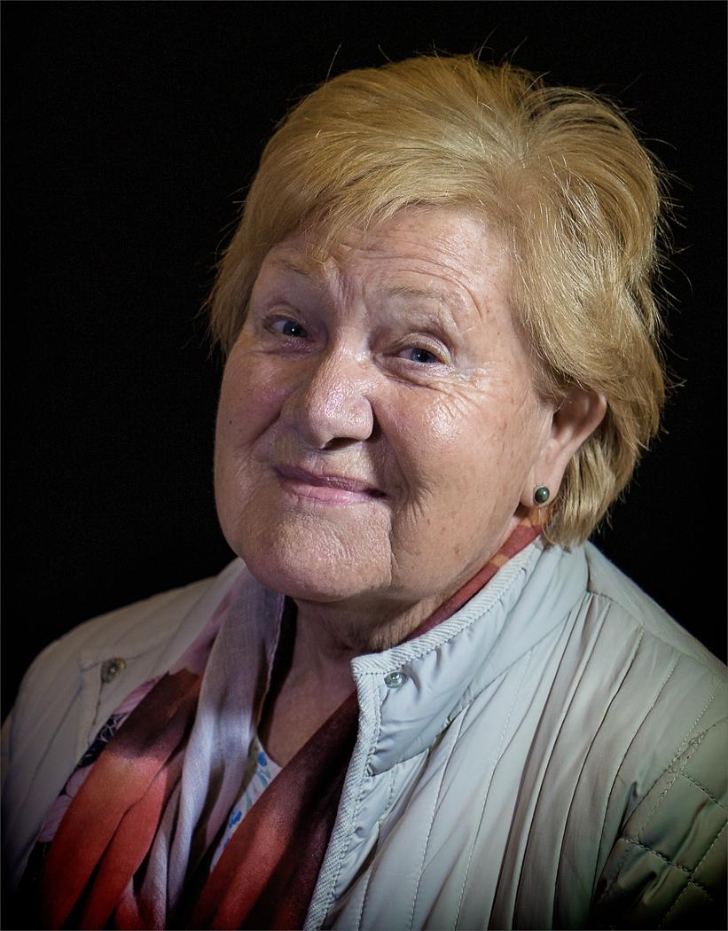 Rose Millard