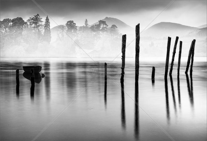 Derwent Mist by Hugh Stanton - C (Adv mono)