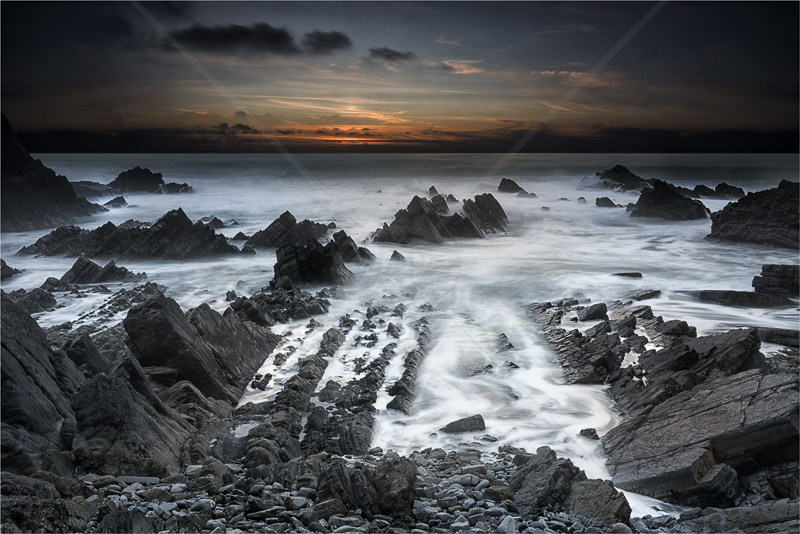Last Light Hartland by Jon Baker - C (PDI)