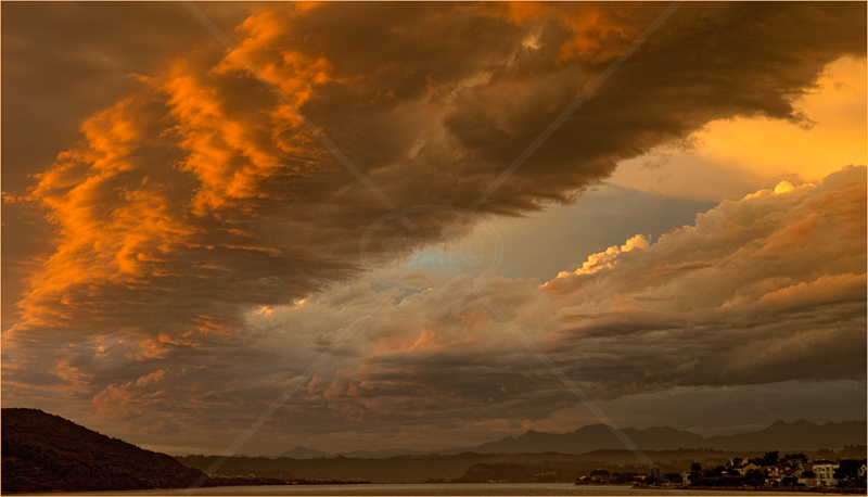 Clouds by Audrey Price - PDI - HC