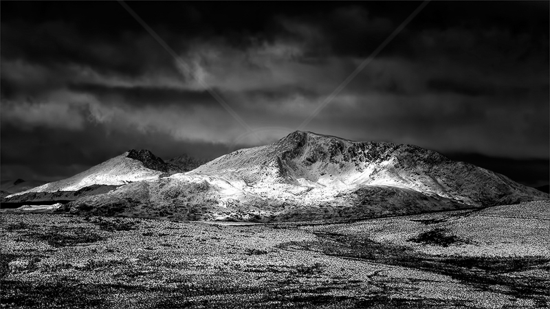 Light in the Hills by Norman O'Neill - PDI - C