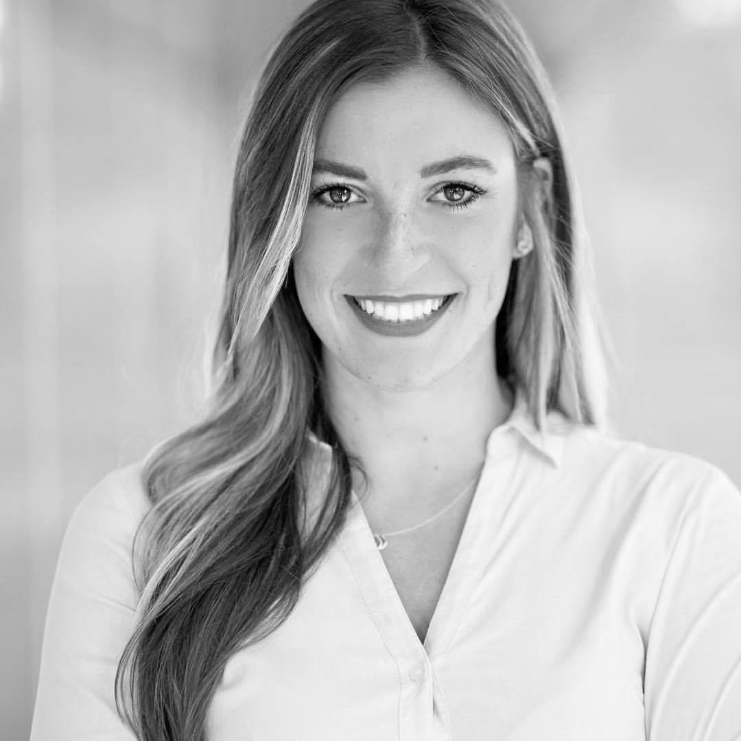 Meagan Daniell , Treasurer