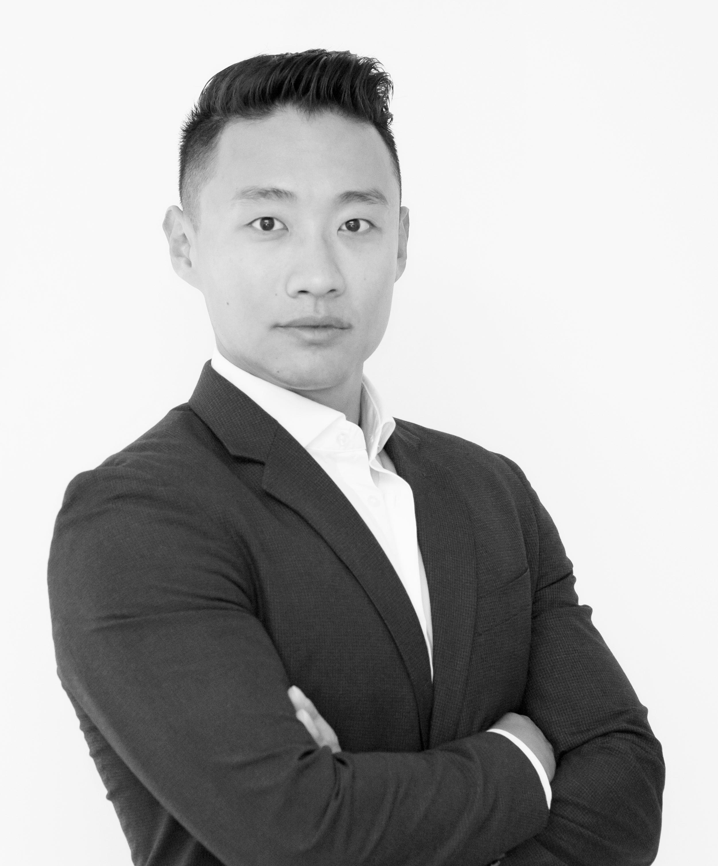 Vince Liu , Operations / Events