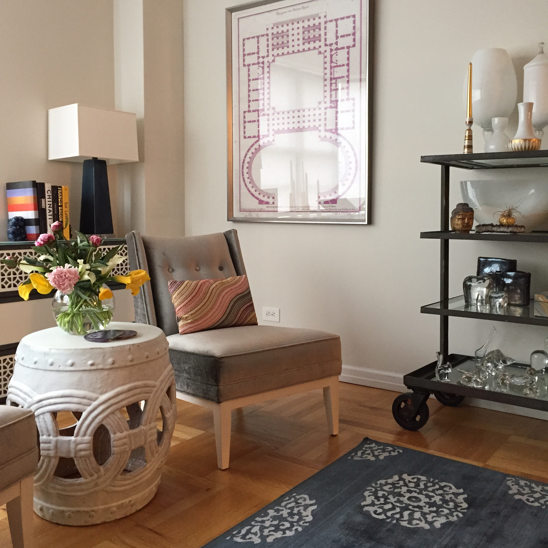 Madison Avenue Apartment -