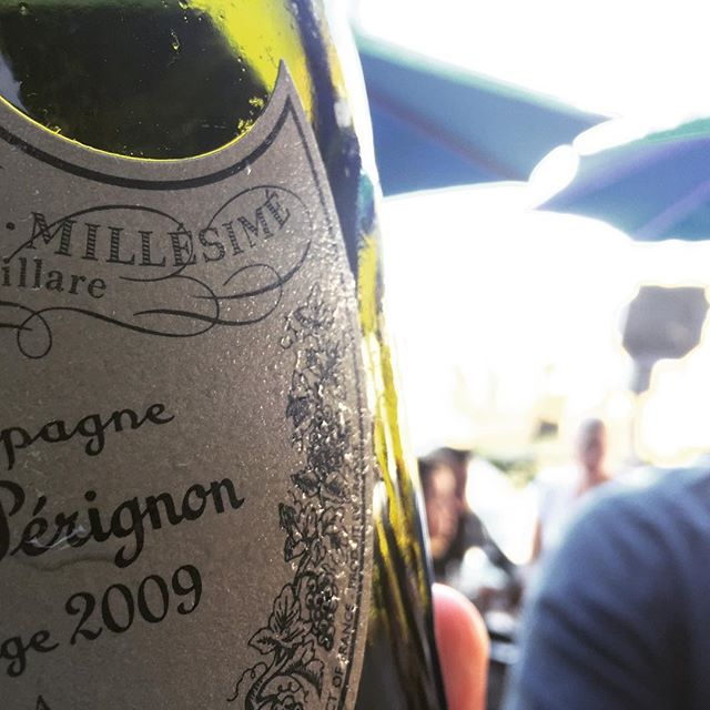 What else speaks celebration like Dom?! @domperignonofficial 🍾🙌🏼🎉 . . . . . . . #betterwaytodrink #bestwineco #champagne #dom #auckland #cityofsails #wine #deliveringyouthechoiceofonlythebest
