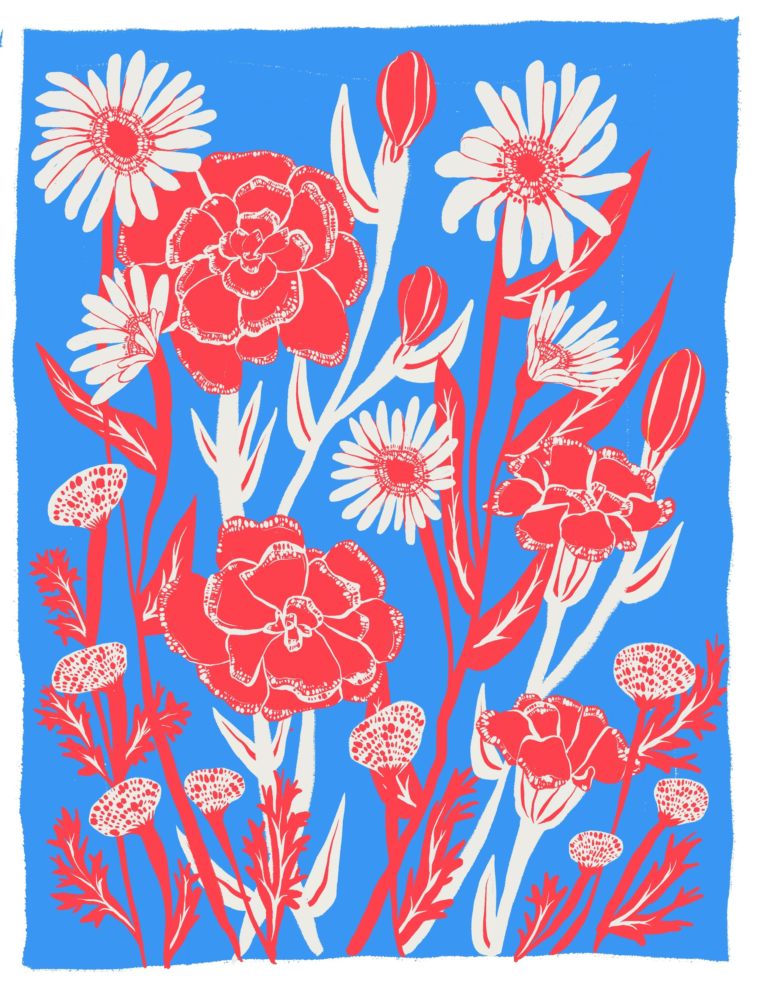 190801_tablecloth flowers_Mallory Cohn.JPG