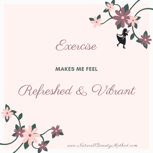 Exercise Affirmation