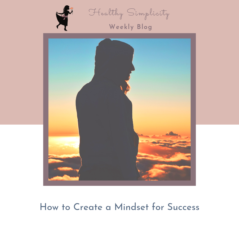 Do you know  how to Create a Mindset for Success?
