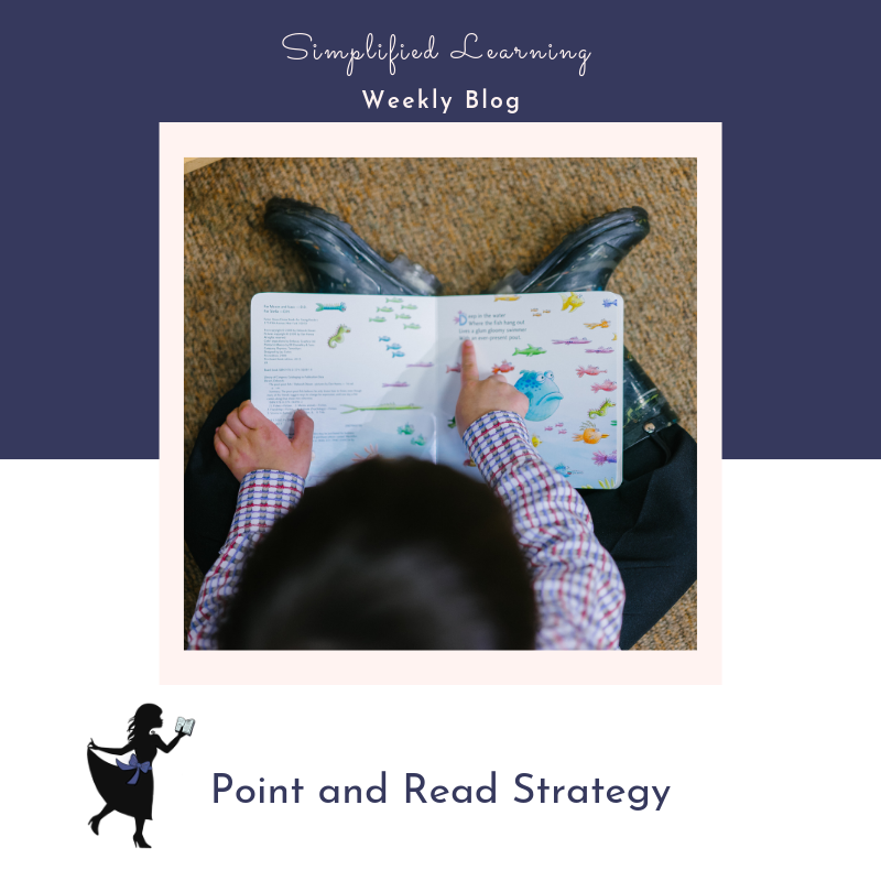 Point and Read Strategy