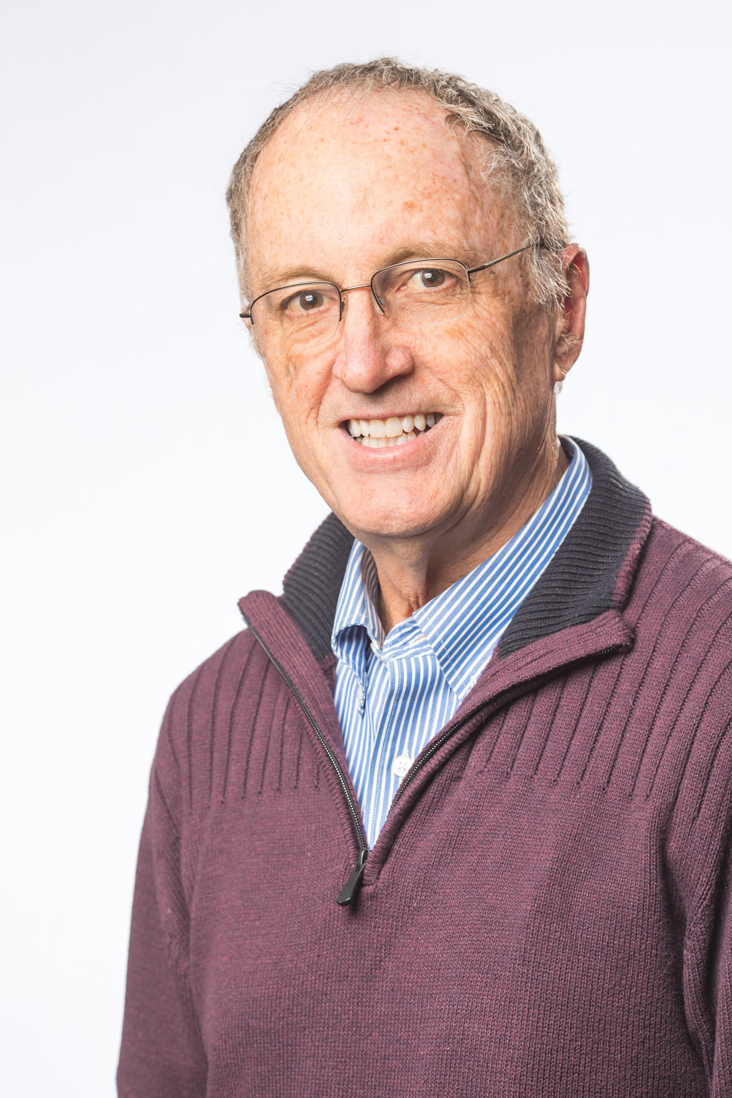 Greg Brown, Director