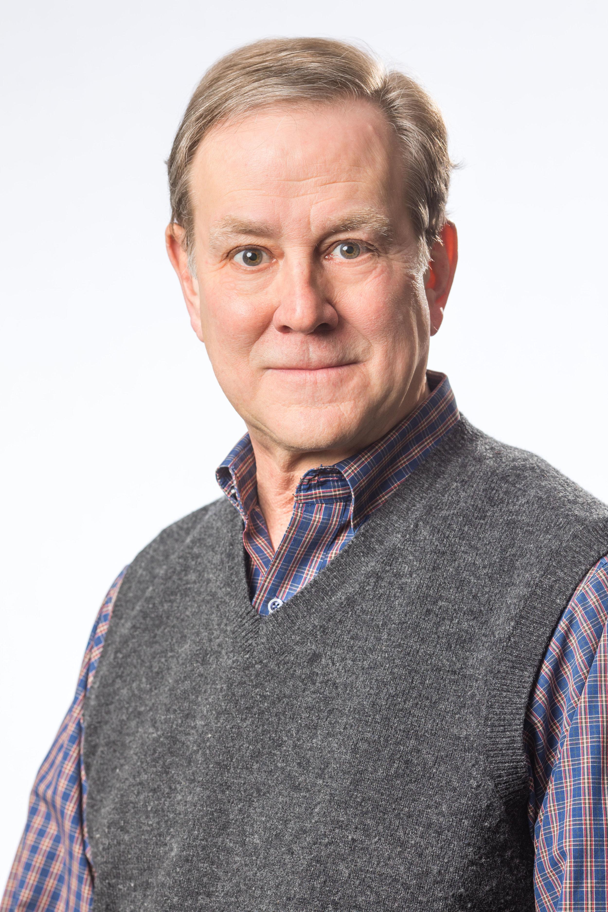 Bill Rodgers, Advisor