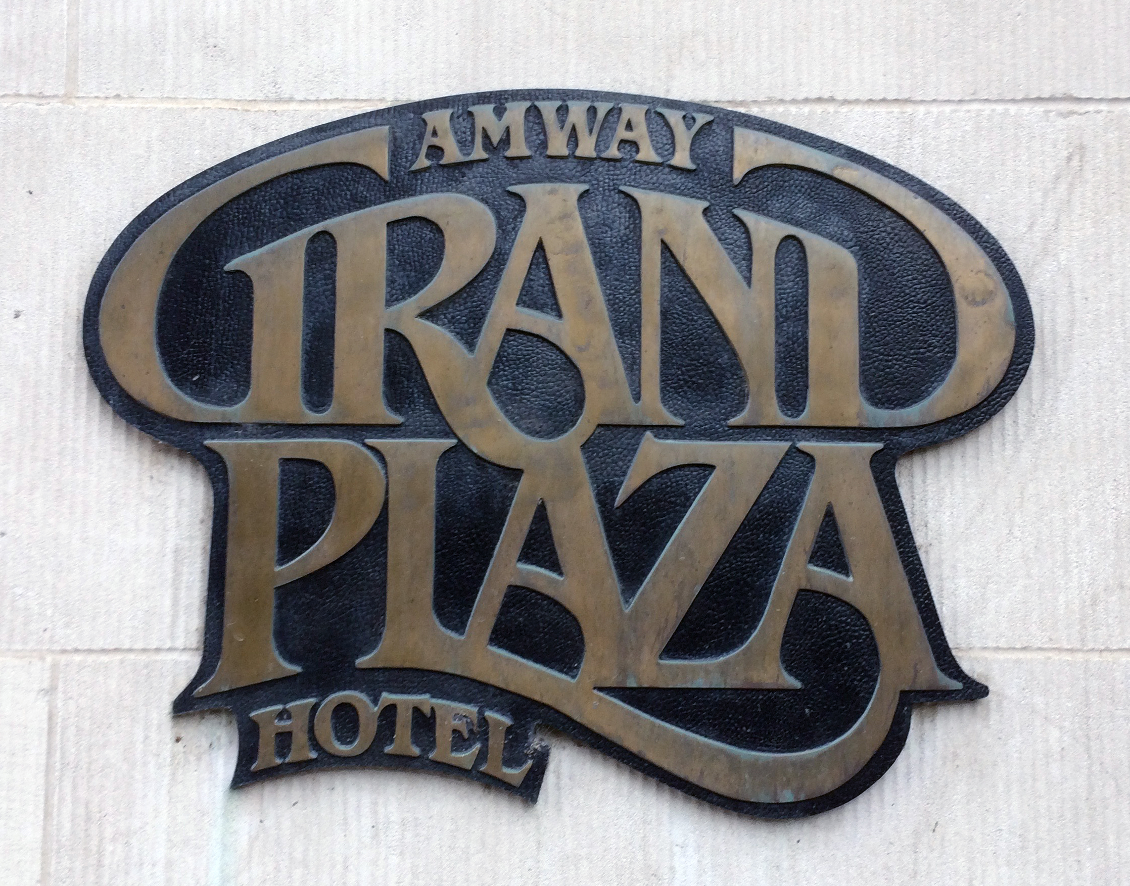 Grand Plaza Amway