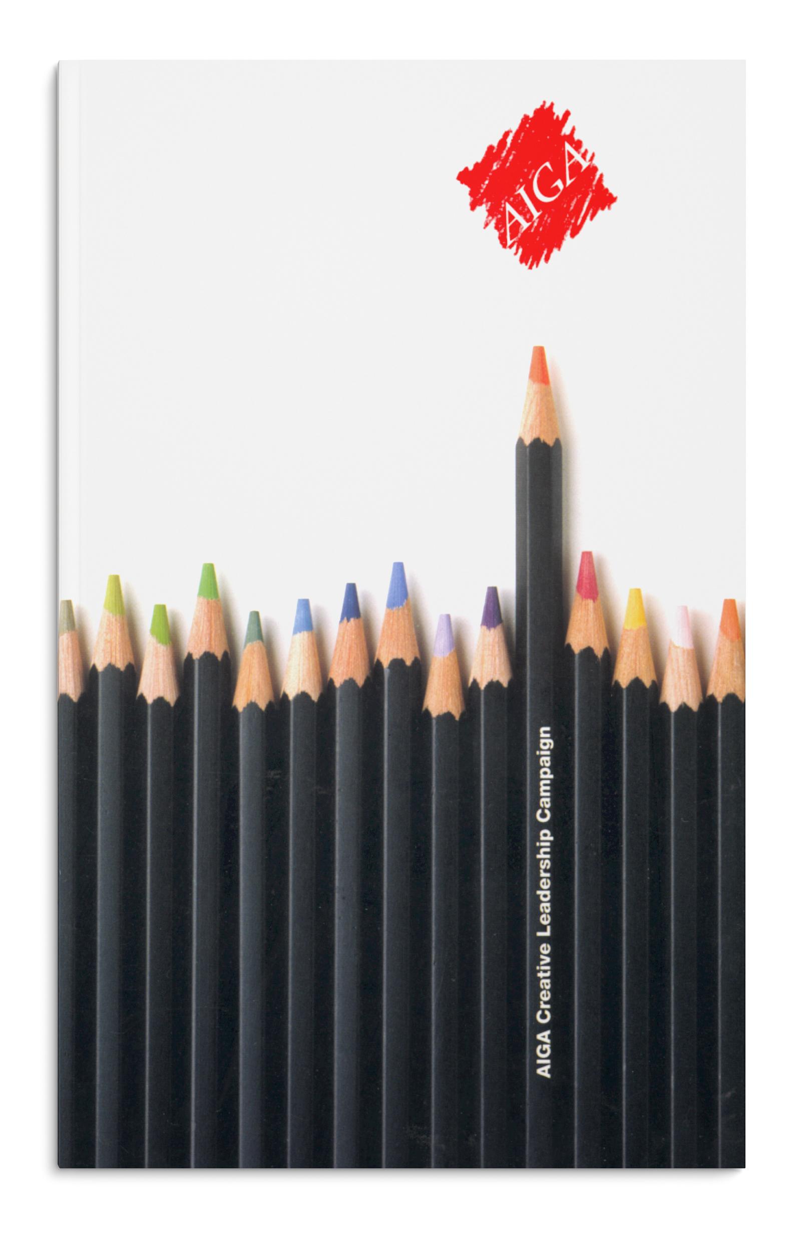 AIGA Creative Leadership Booklet