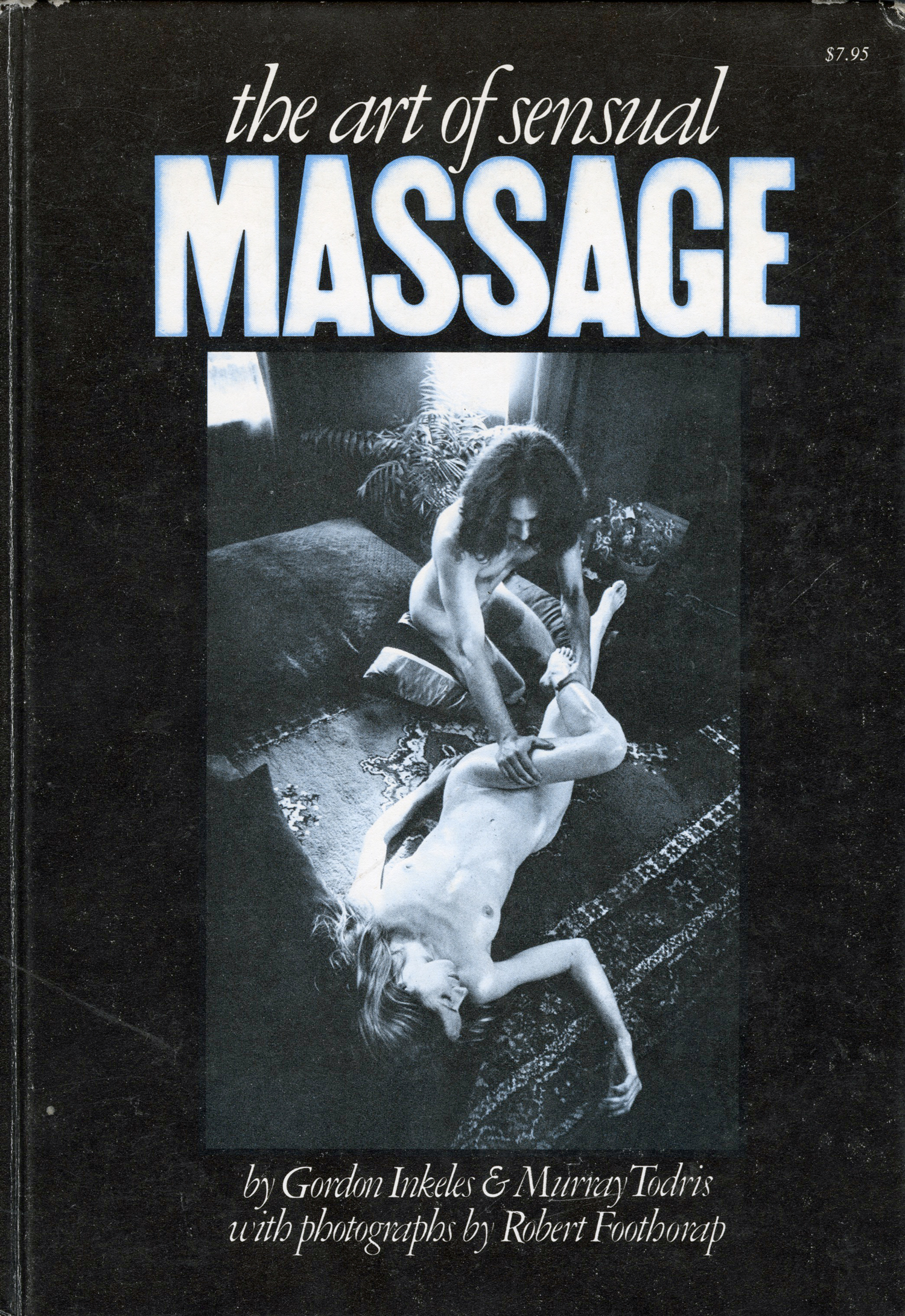 The Art of Sensual Massage, 1972