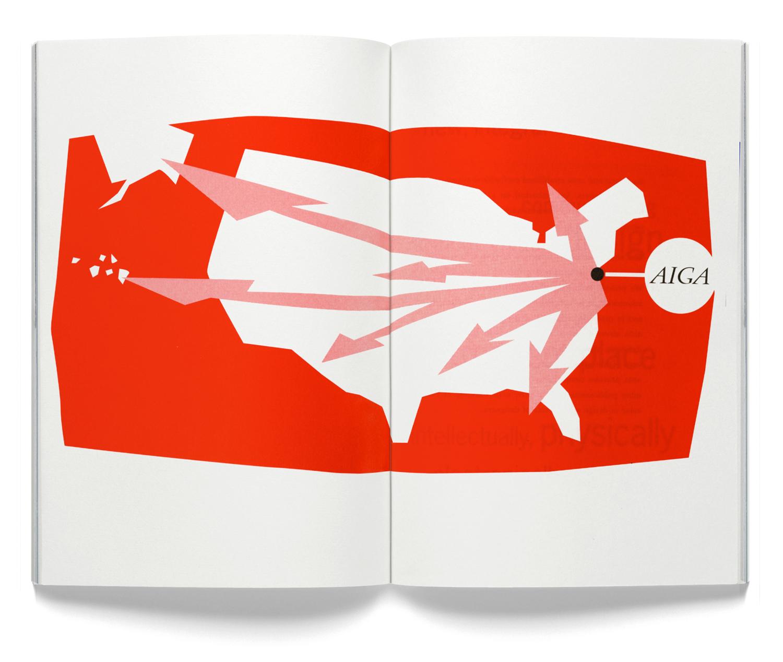 AIGA Capital Campaign Book