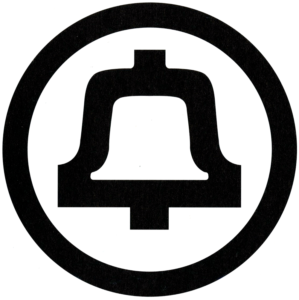 Saul Bass, Bell Telephone, 1969