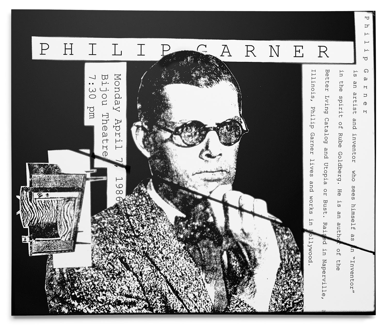 Philip Garner