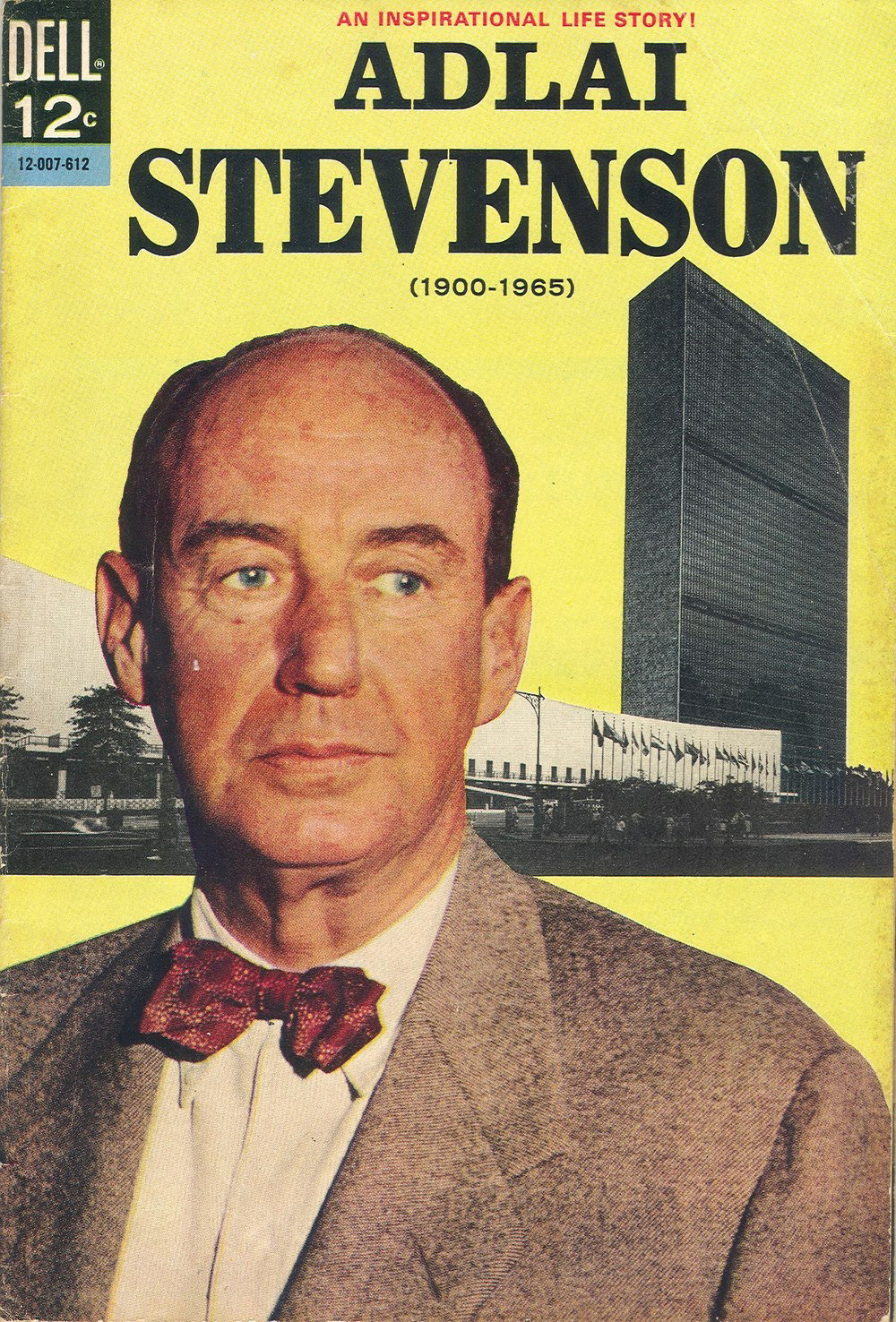 Adlai Stevenson Jr.