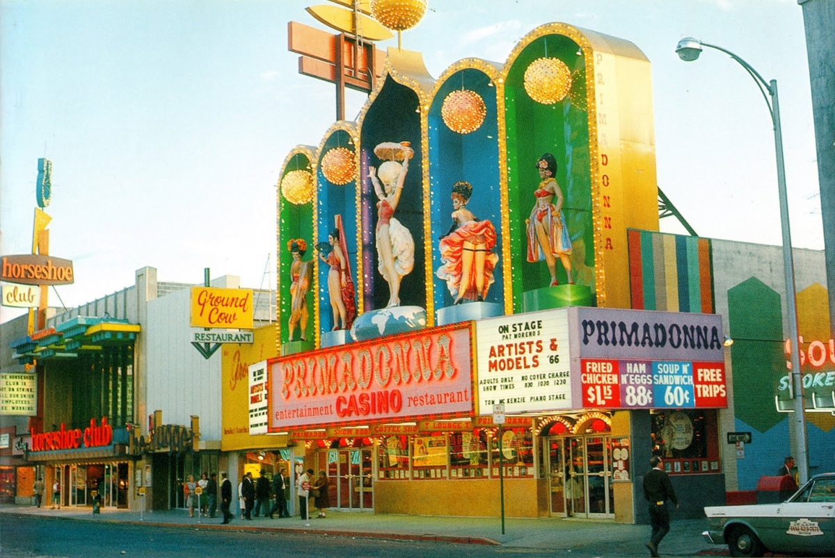 Primadonna Casino