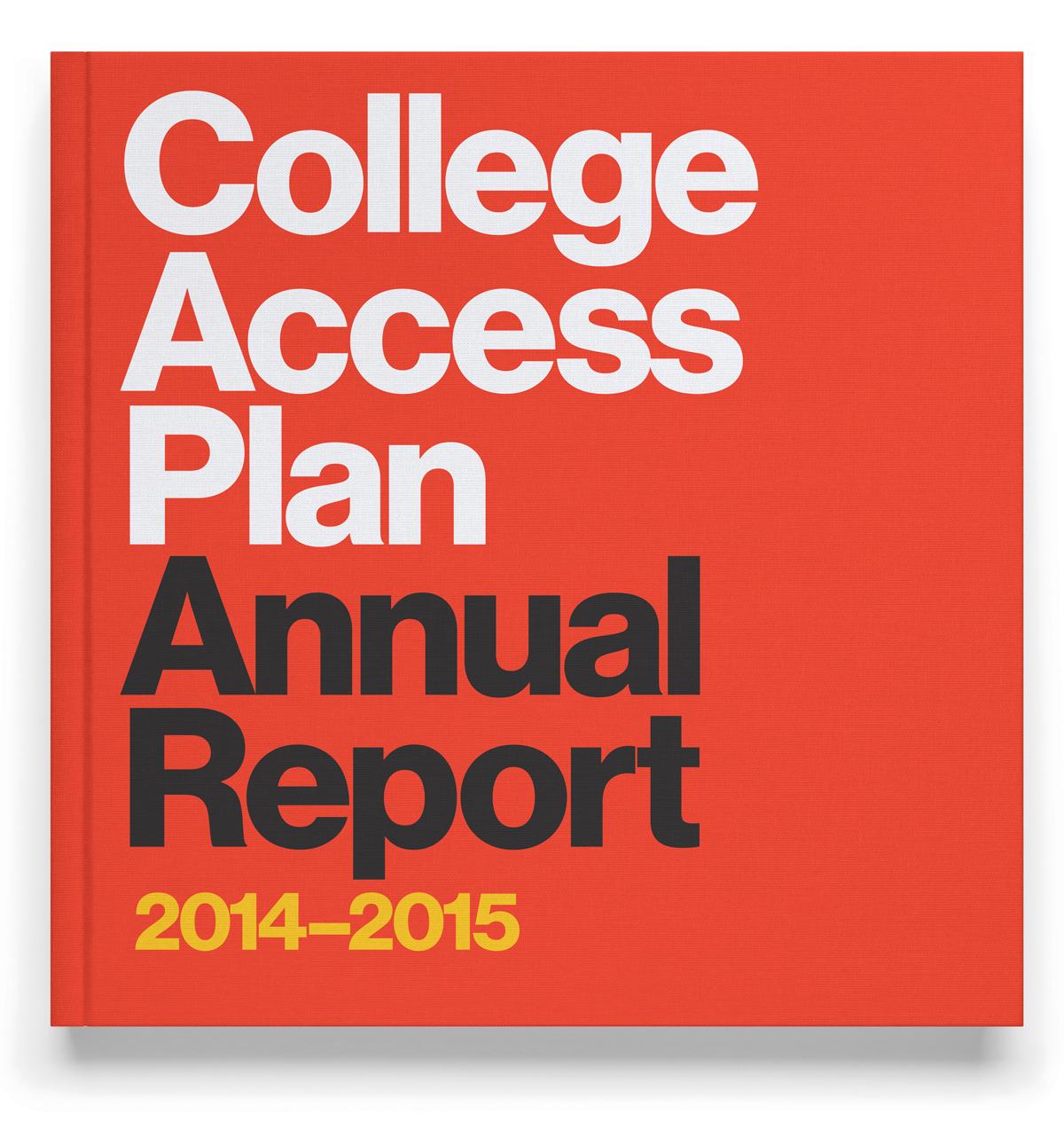 College Access Plan