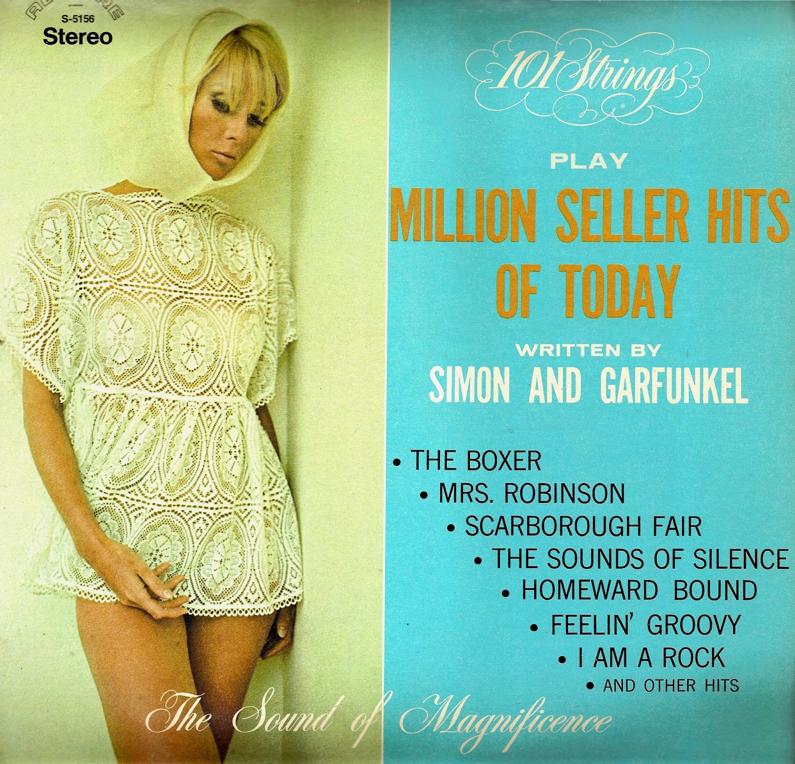 ORCHESTRA 101 STRINGS - Play Million Seller Hits of Today.jpg