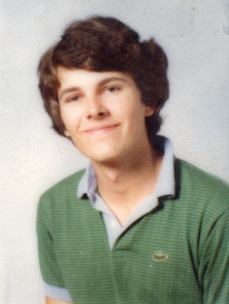 High school, 1980