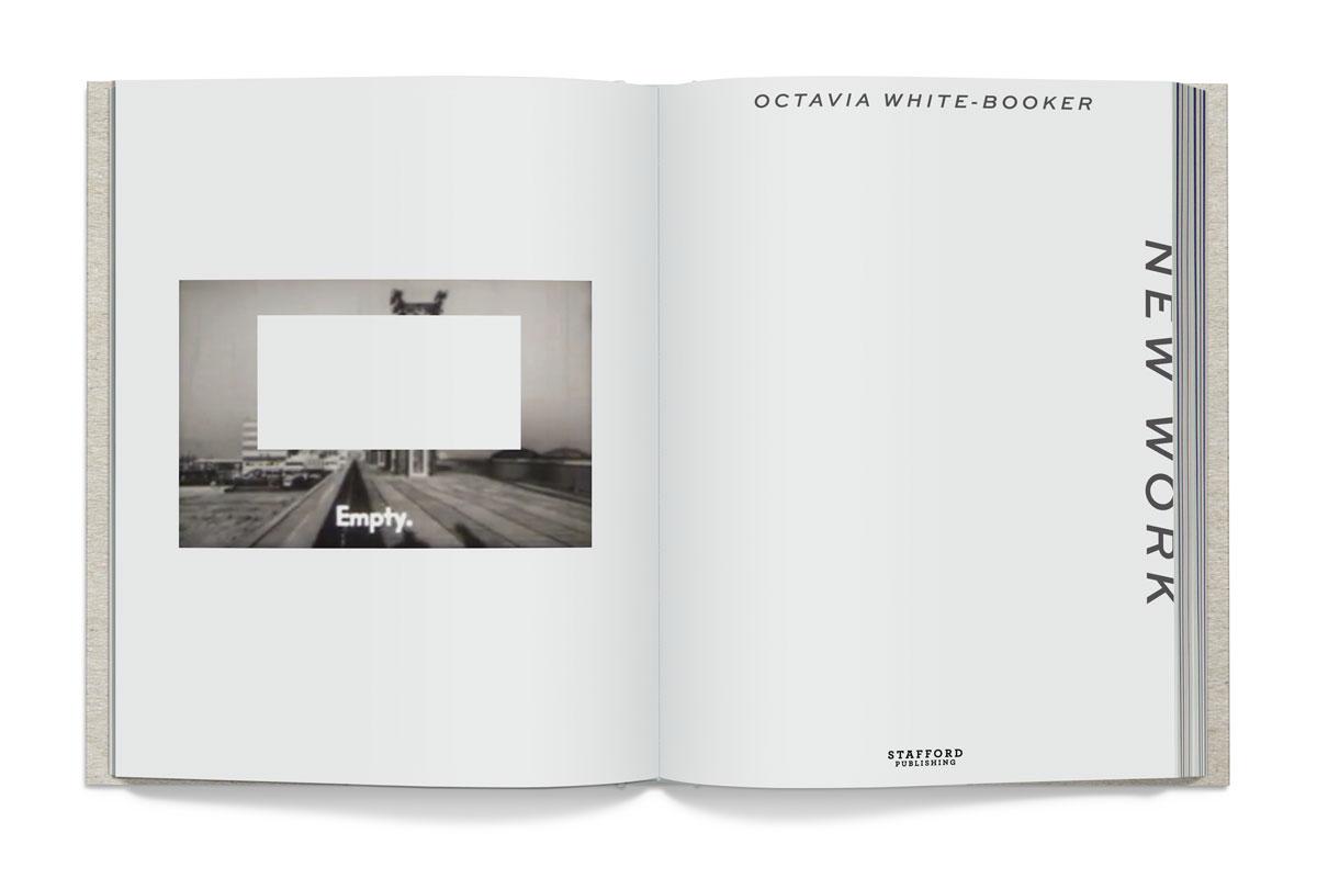 Octavia White-Booker: New Work