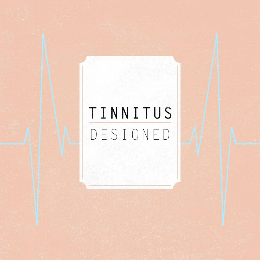 Tinnitus Designed by Alexander Gastrell (May 2018)
