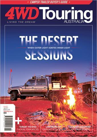 LONR - cover 60  Desert Series.jpg