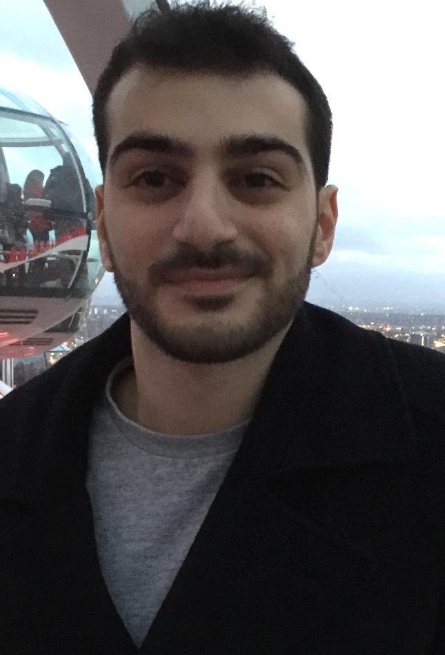 Marc Khouzami