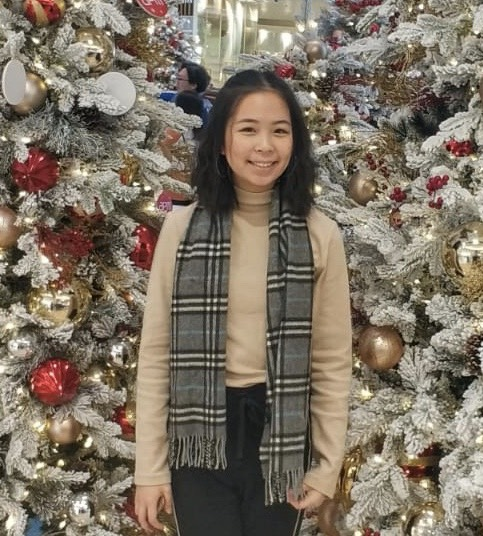 Jessica Mak