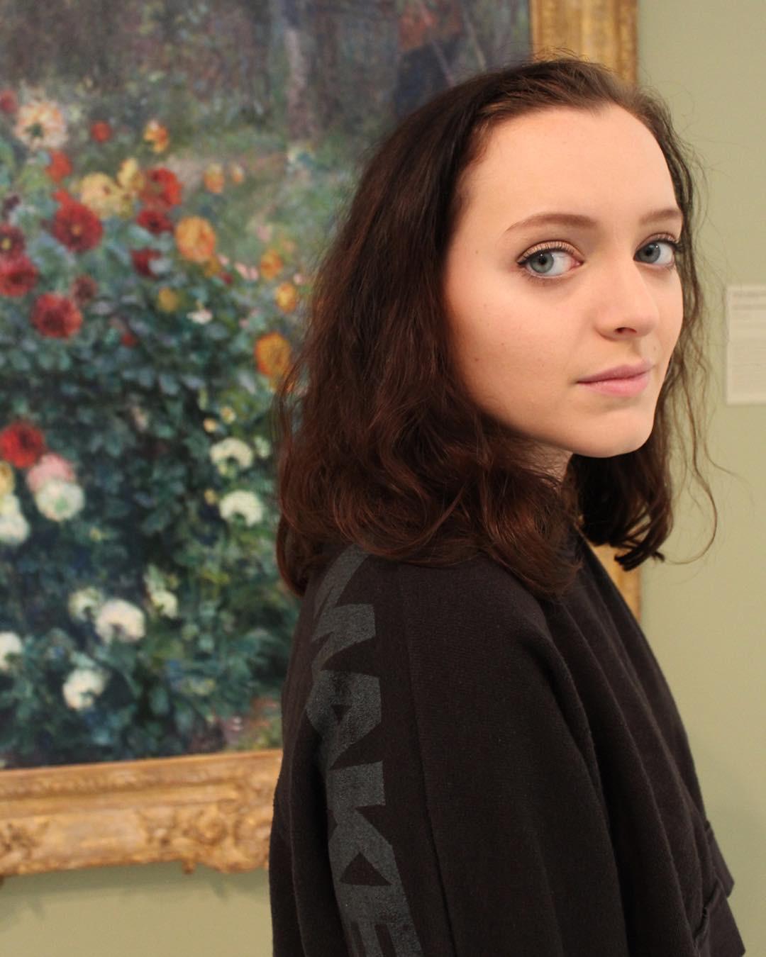 Cassandra Rompala