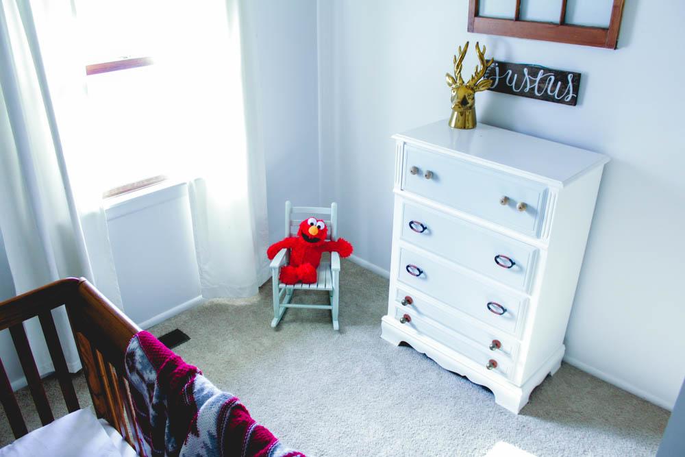 boys bedroom decor & paint ideas