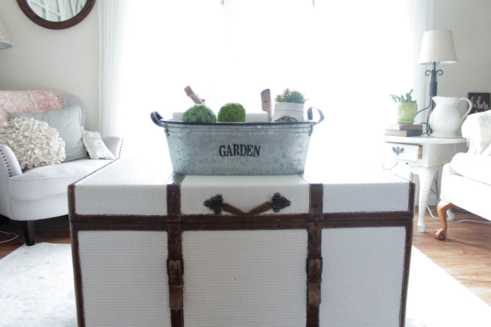 Spring Centerpiece Giveaway