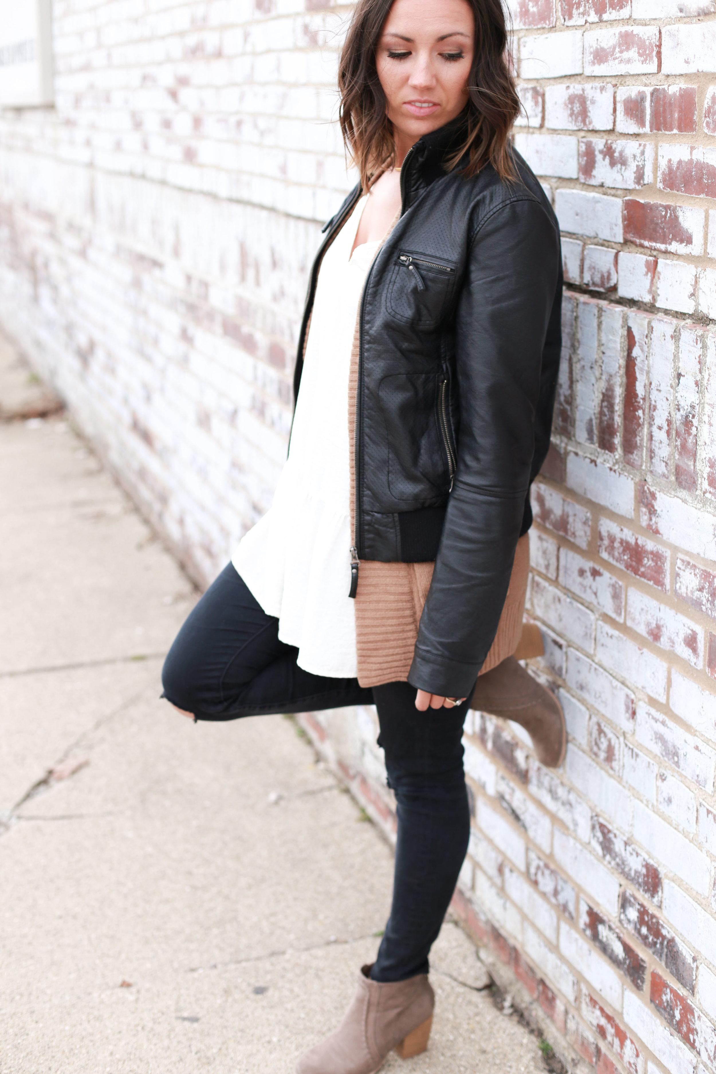 Fashion Friday: Simplify Your Look
