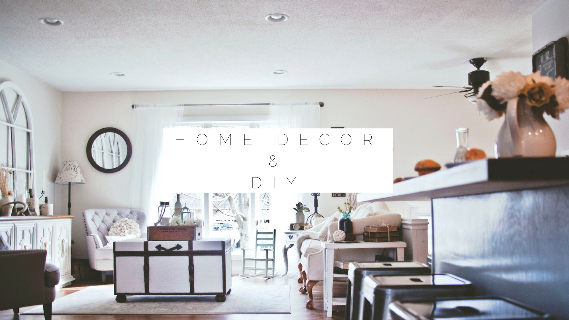 HOME DECOR-TESSA KIRBY