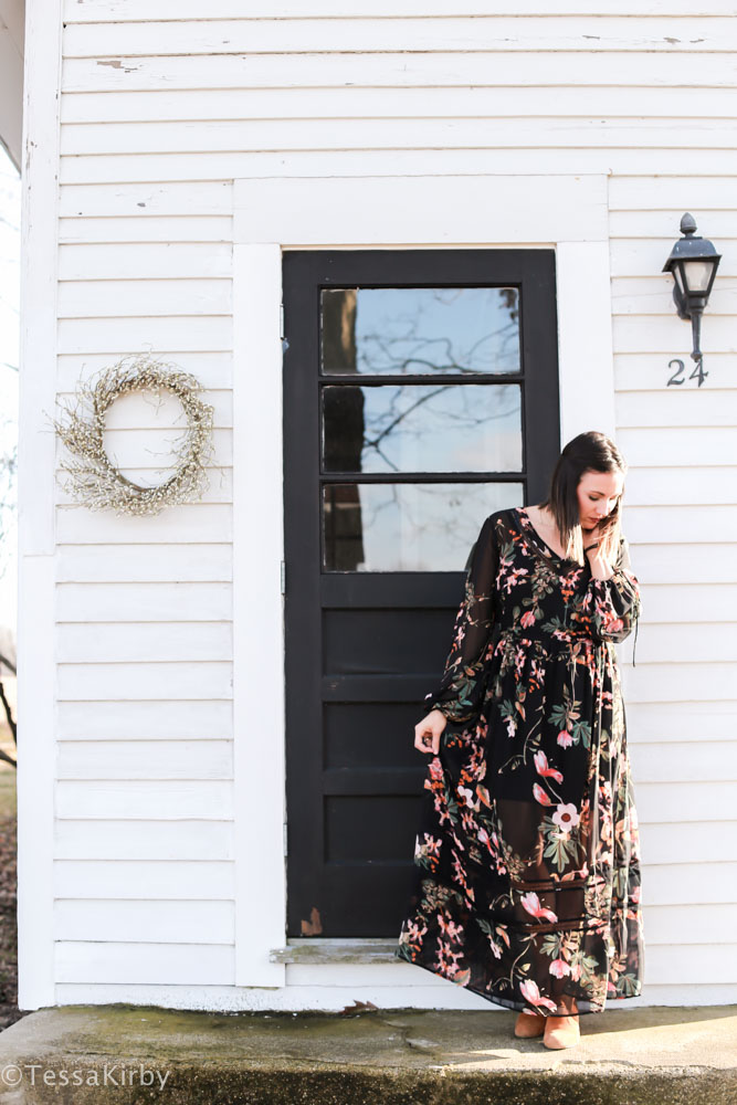 Spring Has Sprung: My Fashion Favorites